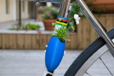 Bike planters ปลูกต้นไม้ให้จักรยาน 20 - Planter