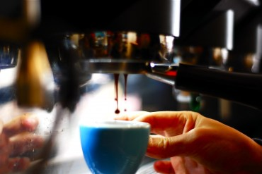 Slow Brew Coffee กาแฟเทรนด์ใหม่ 31 - Coffee