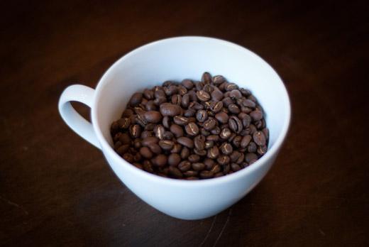 intelligentsia ethiopia yirgacheffe 2 Slow Brew Coffee กาแฟเทรนด์ใหม่