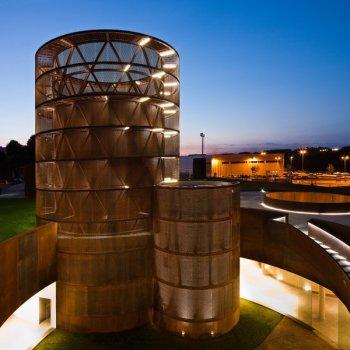 lugo history museum 7 350x350 Lugo History Museum: พิพิธภัณฑ์ที่ชวนให้นึกถึงป้อมปราการ