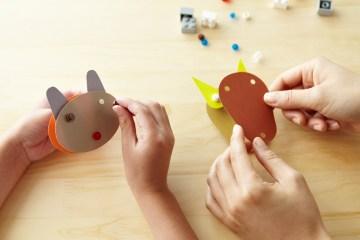 DIY.Toy set by LEGO and MUJI เมื่อทั้งสองจับมือกันสร้างของเล่นชุดใหม่ 12 - DIY