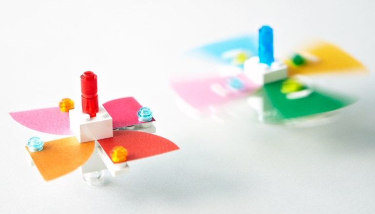 DIY.Toy set by LEGO and MUJI เมื่อทั้งสองจับมือกันสร้างของเล่นชุดใหม่ 15 - DIY