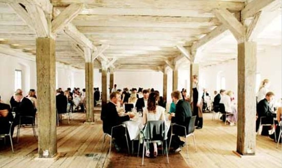 "NOMA RESTAURANT ภัตตาคารที่กล่าวขานกันใน ประเทศเดนมาร์ก ว่า ""ดีที่สุด"" 8 - Britain's Restaurant Magazine"