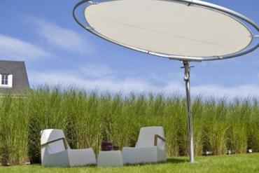 Sun Parasols ที่บังแดดที่ใช้แสงแดดชาร์ต โน๊ตบุ้ค, โทรศัพท์มือถือ, Tablet 15 - solar panel