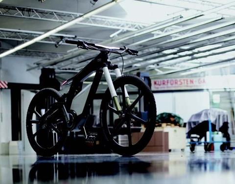 25550526 173132 Audi e bike สุดยอดนวัตกรรมจักรยานวันนี้