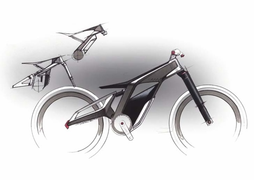 25550526 173206 Audi e bike สุดยอดนวัตกรรมจักรยานวันนี้