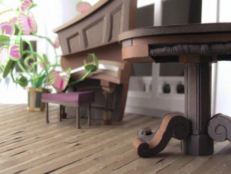 Paper sculptures กลายเป็น Animation 16 - Animation