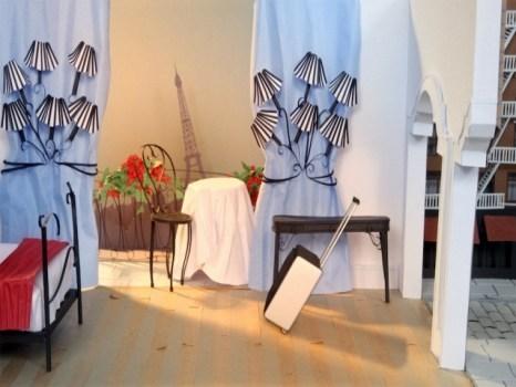 86669 slide 466x350 Paper sculptures กลายเป็น Animation