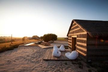 """""""Casas Na Areai"""" โรงแรมริมทะเล ล้อมรอบด้วยทุ่งนาและต้นสน 11 - CASAS NA AREIA"""