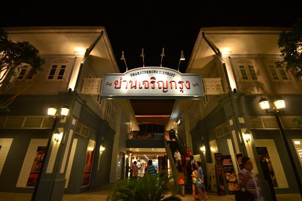 ช้อป..ชิม..ชม..ชิลด์ ที่..ASIATIQUE The Riverfront 22 - Asiarique review