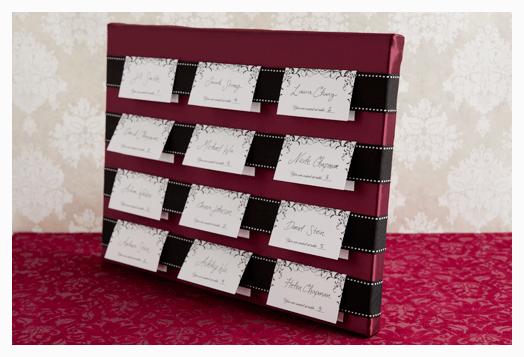 DIY.Card & Notepad Display  13 - card
