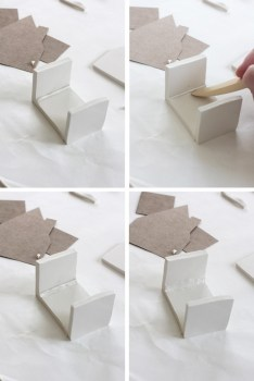 DIY: HANDMADE CLAY POTS มาทำกระถางต้นไม้กันเถอะ 18 - clay