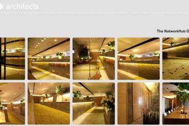 Green Network Office แรงบันดาลใจจากความสนุกสนานในวัยเด็ก 26 - Architecture