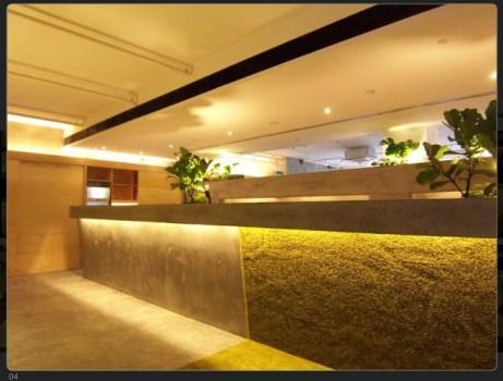 Green Network Office แรงบันดาลใจจากความสนุกสนานในวัยเด็ก 16 - Architecture
