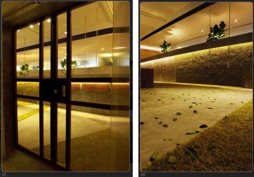 Green Network Office แรงบันดาลใจจากความสนุกสนานในวัยเด็ก 18 - Architecture