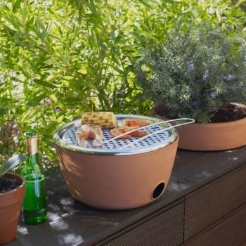 Hot Pot BBQ ที่ปลูกต้นไม้ได้!! 18 - BBQ