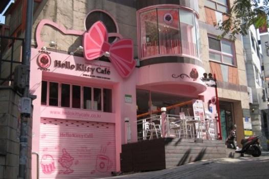 img 3781 526x350 Hello Kitty Cafe ร้านนี้มีแต่คิตตี้