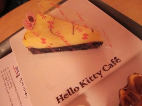 Hello Kitty Cafe ร้านนี้มีแต่คิตตี้ 23 - cafe