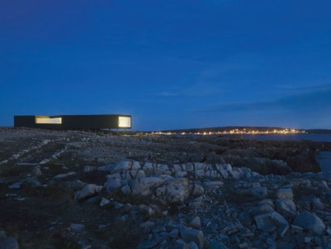 LONG STUDIO ชายฝั่งมหาสมุทรแอตแลนติก 14 - Architecture