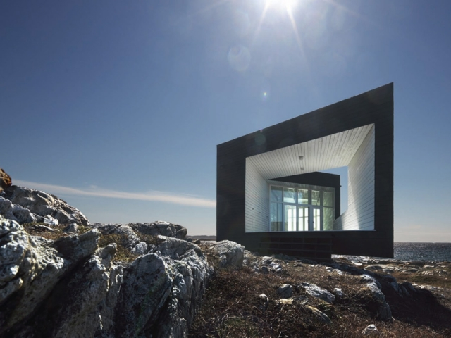 LONG STUDIO ชายฝั่งมหาสมุทรแอตแลนติก 13 - Architecture