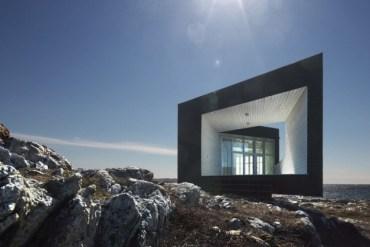LONG STUDIO ชายฝั่งมหาสมุทรแอตแลนติก 24 - Architecture