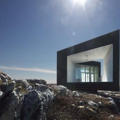 LONG STUDIO ชายฝั่งมหาสมุทรแอตแลนติก 22 - Architecture