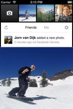 NEW!!Facebook camera app ที่เหมือนแฝดของ Instagram 16 - App