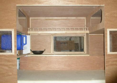 รถบ้านเคลื่อน mobile homeless shelter 16 - homeless