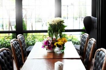 Peony Tea Room จิบชารสชาติดีๆในบรรยากาศสบายๆสไตล์คลาสสิก 15 - Tea