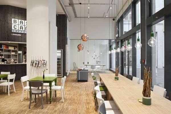 25550602 073912 The BASE camp by Nest One..แนวคิดใหม่ของที่ทำงานในอนาคต