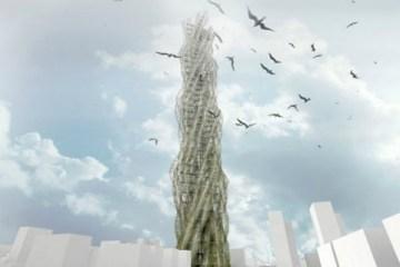 Appareil's Agriculture 2.0...อนาคตของการเพาะปลูกในเมือง 2 - farm tower