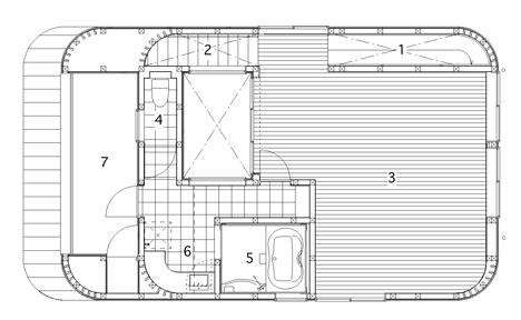 """25550618 164655 บ้านนี้มีไม้ลื่นรอบบ้าน แทนบันได... """"House with SLIDE"""""""