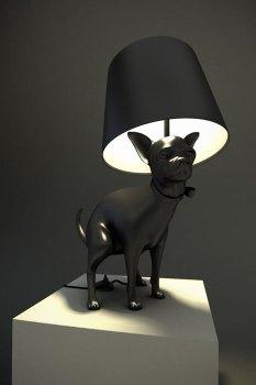 GOOD BOY, GOOD PUPPY LAMPS โคมไฟน้องหมา 15 - good boy