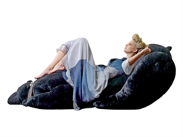 Dubhe lounge chair 2 เก้าอี้ตุ๊กตาหมี Dubhe: ห้องนั่งเล่นสร้างสรรค์สำหรับเด็กและผู้ใหญ่