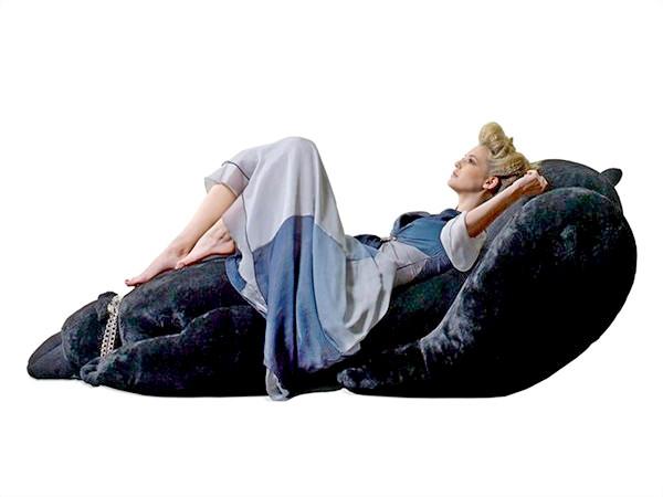 เก้าอี้ตุ๊กตาหมี Dubhe: ห้องนั่งเล่นสร้างสรรค์สำหรับเด็กและผู้ใหญ่ 16 - Dubhe