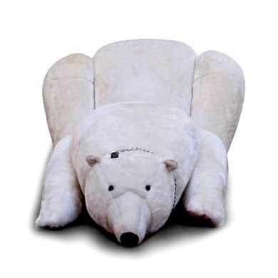 เก้าอี้ตุ๊กตาหมี Dubhe: ห้องนั่งเล่นสร้างสรรค์สำหรับเด็กและผู้ใหญ่ 15 - Dubhe