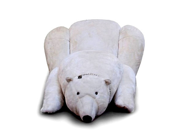 เก้าอี้ตุ๊กตาหมี Dubhe: ห้องนั่งเล่นสร้างสรรค์สำหรับเด็กและผู้ใหญ่ 22 - ตกแต่งบ้าน