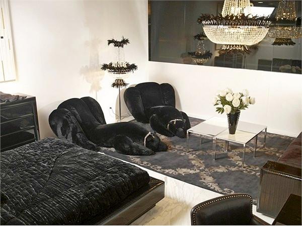 Dubhe lounge chair 4 เก้าอี้ตุ๊กตาหมี Dubhe: ห้องนั่งเล่นสร้างสรรค์สำหรับเด็กและผู้ใหญ่
