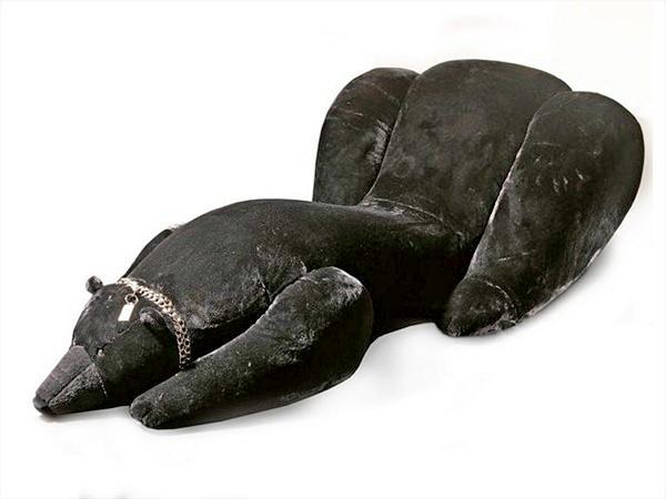 Dubhe lounge chair 5 เก้าอี้ตุ๊กตาหมี Dubhe: ห้องนั่งเล่นสร้างสรรค์สำหรับเด็กและผู้ใหญ่