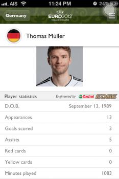 IMG 2566 233x350 UEFA EURO 2012 App ที่ทำให้ใกล้ชิดเกาะติดการแข่งขัน Euro2012 นี้