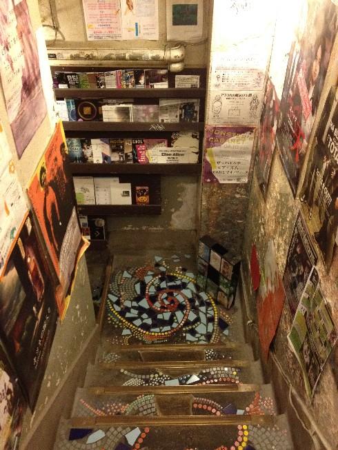 Old Paris in Kyoto 14 - building