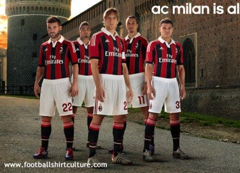 ac milan 12 13 adidas home football shirt b 486x350 Innovation of the Match นวัตกรรมของเสื้อผ้านักฟุตบอล