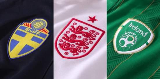 Innovation of the Match นวัตกรรมของเสื้อผ้านักฟุตบอล  22 - football