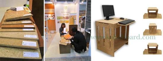 KOKO Board เฟอร์นิเจอร์ที่ผลิตจากวัสดุเหลือใช้ทางการเกษตร  17 - KOKO Board
