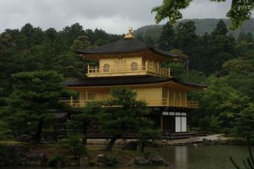 Even though it typhoons so hard....... 13 - world heritage