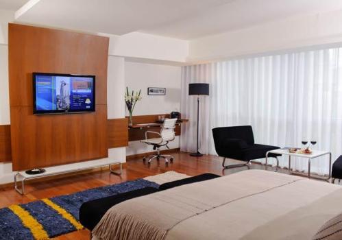 """Boca Juniors Hotel โรงแรมโบคา จูเนียร์ส """"จุดพักคนรักบอล"""" 18 -"""