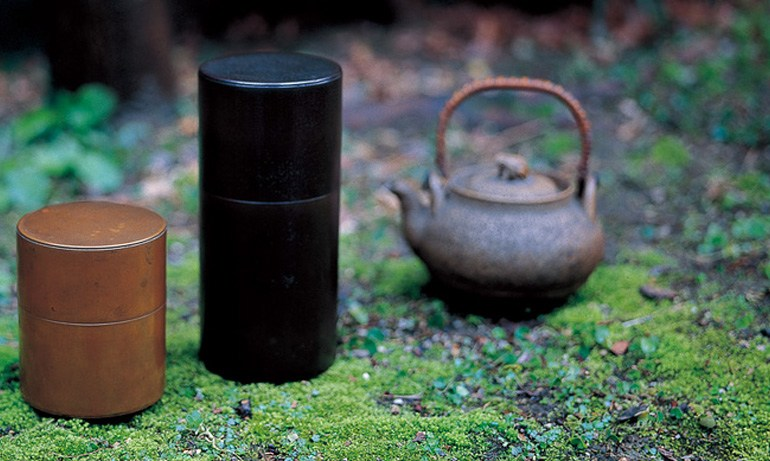 kaikado's tea container งานฝีมือชาวญี่ปุ่นที่สืบทอดจนถึงรุ่นที่หก อนุรักษ์ศิลปวัฒนธรรมที่ควรเอาเป็นแบบอย่าง  25 - Craft