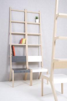 Object-A,B,Eเก้าอี้ multi-function สัญชาติเกาหลี 18 - chair