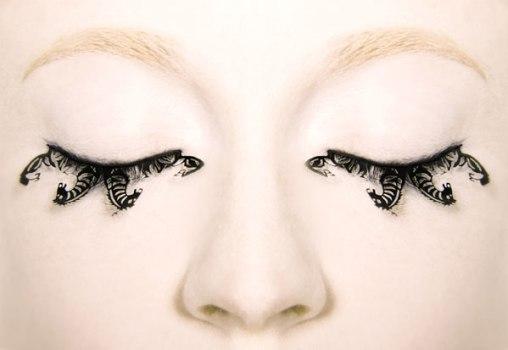 Paperself Eyelashes ขนตาปลอมของเธอ! ช่างเด้งอะไรเช่นนี้ 15 - Paperself Eyelashes