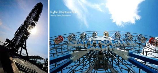 """SANTORINI PARK CHA-AM """"ซานโตรินี่ พาร์ค"""" ประสบการณ์ช้อปปิ้งและท่องเที่ยวรูปแบบใหม่ในชะอำ-หัวหิน 26 - Outlet Mall"""